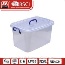 conteneur de stockage en plastique 30L