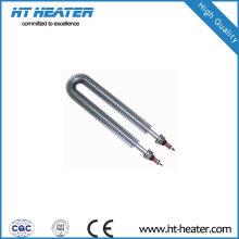 Нагреватель воздуха с ребрами высокого качества Hongtai (HT-FHU001)
