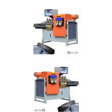 2016 Автоматическая машина для кругового проката и сварки с сером