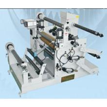 Papierschneid- und Rewingmaschine