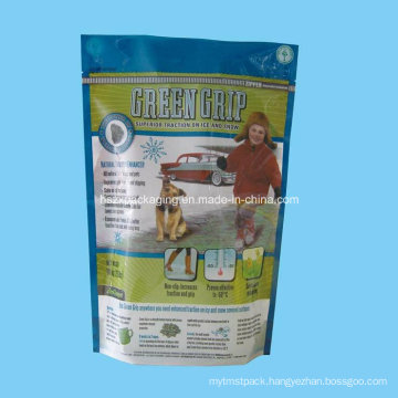 Cats Food Packaging Bag with SGS