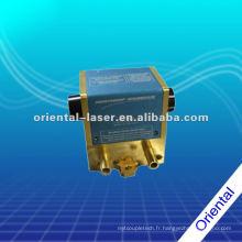 Module laser DPSS Optronics à la pointe de la technologie
