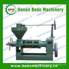 máquina da imprensa de óleo do parafuso com melhor preço