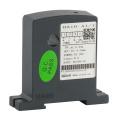 Stromüberwachungswandler auf DIN-Schiene installieren