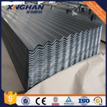 New Technology Aluminium Corrugated Metal Roofing Sheet