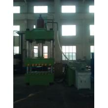 200Tons SMC Water Tank Four-Column Hydraulic Press Machine SMC Molding Hydraulic Press Machine