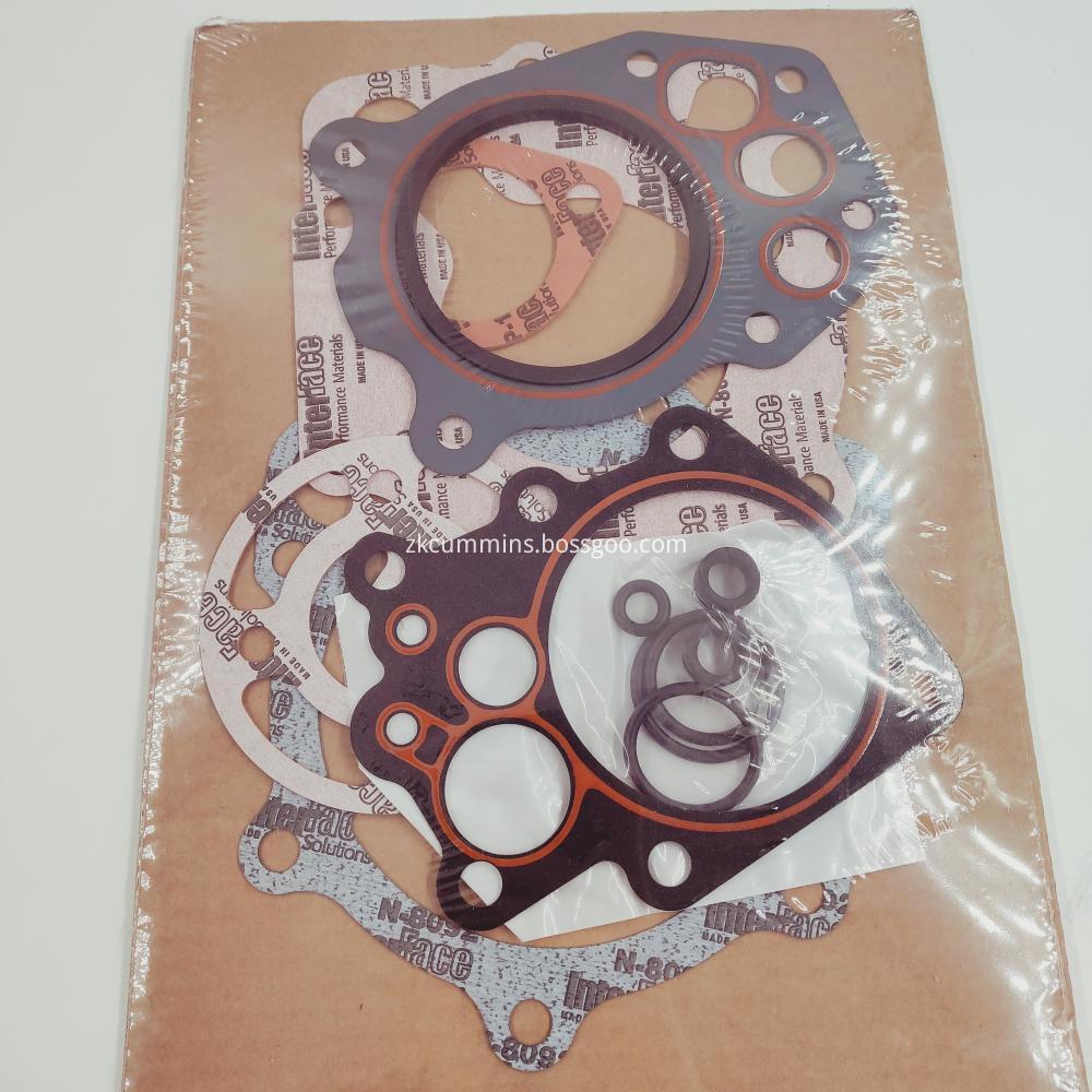 Oil cooler repair gasket kit 3801199