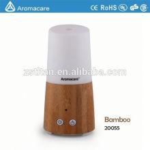 Essential oil wooden aroma diffuser