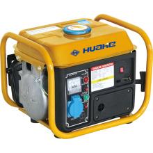 Robin Color Gerador de Gasolina Portátil HH950-FY02 (400W, 500W, 600W, 750W)