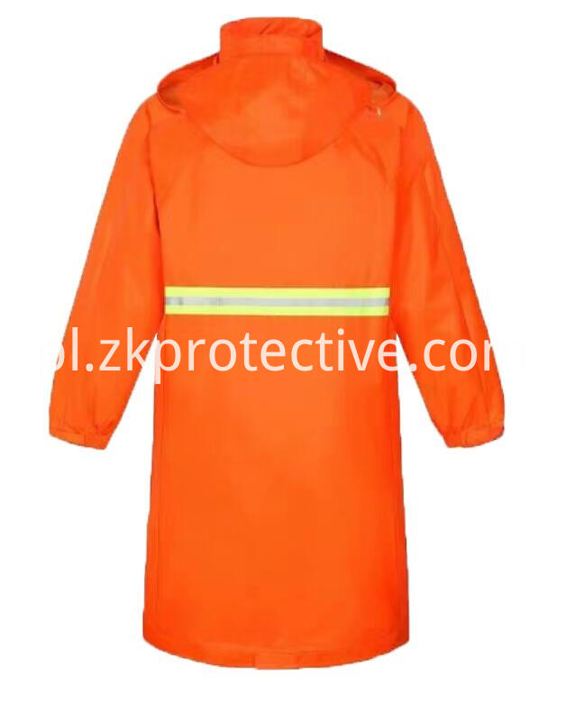 Reflect Coverall