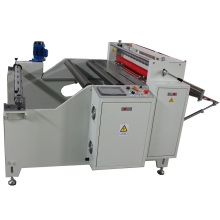 Automatic Non Woven Fabric Roll to Sheet Cutting Machine