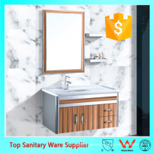 Cheap colgando tocador de baño de 42 pulgadas
