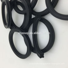 Better seal performance rubber x ring