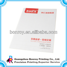 advertising used booklet maker