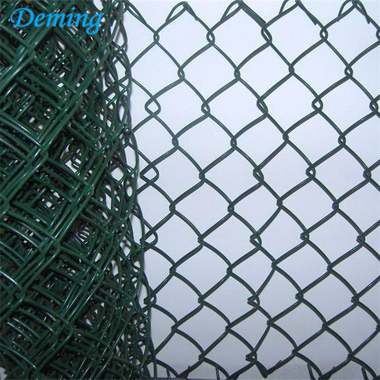 chain link fence (12)