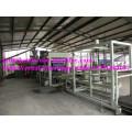 QT10-15  cement block making machine 9000-12000pcs/day
