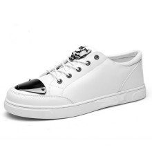Fashion Shining Power Shoes with Lace up (YN-6)