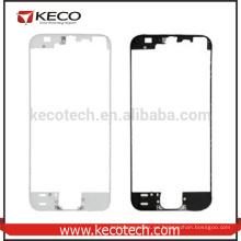 Piezas de reparación para iPhone 6s Front Bezel Frame, LCD marco medio para iPhone 6s, Front Bezel marco para iphone 6s lcd reparación