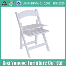 Modern Appearance Catering Resin Folding Chair