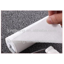 environmental lint roller for cleaning dust