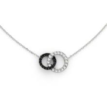 Ensemble de bijoux en argent sterling 925 en forme de bijoux