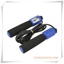 Plástico salto de cuerda para la promoción OS07010
