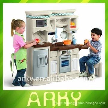Jouet en plastique pour enfants - Cuisine