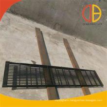 2400*400mm cast iron floor