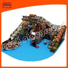 Children Amusement Playground Equipment Indoor