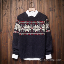 Wholesale 100% Cotton Sublimating Embroidery Printing Fleece Sweater