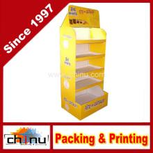 Papel de cartón corrugado (6136)