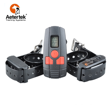 Aetertek AT-211D كلب صغير طوق صدمة
