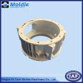 Alta calidad Multihole Fixation Aluminum Die Casting Parts