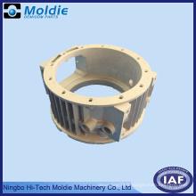 La fixation multihole de haute qualité en aluminium des pièces de moulage mécanique sous pression