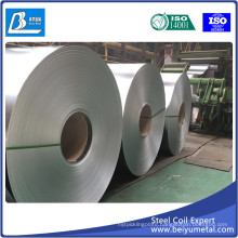 Anti Finger Print G150 Galvalume Steel Coil