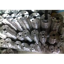 Aluminum B241 B210 B247 1060 Orifice Flange