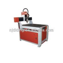 Máquina de enrutado cnc 3D para el adversment
