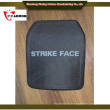 Police et fournitures militaires armor ballistic multi curve plate