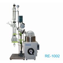Biobase Ce Certified Vertical 10L Anti-Corrosive Digital Rotary Evaporator