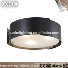 UL cUL перечисленных завод привел детей потолок круглый E27 потолочное освещение в Дунгуань освещения