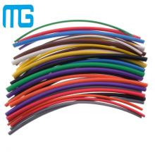 2: 1 Relación de encogimiento 16 mm Terminación de cable de tubo termorretráctil, manguito de cable con varios tamaños