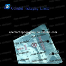 Perforated plastic bags for grapes/Grapes plastic packaging bags/fruit plastic bags for supermarket or fruit shop