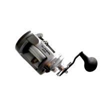 FBTQ_FTSG6000S Diecasting trolling reel 4+1BB 6.3:1 CNC Alu spool