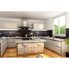 Armoires de cuisine et meubles de cuisine modernes et modernes