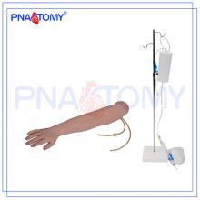PNT-TA002 Modelo de Treinamento de Enfermagem por Punção de Braço IV