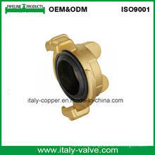 Customized Brass Thread Joint Oring Hose Fitting (AV-BF-7032)