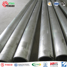 Hot Rolled Carbon Steel Seamless Pipe with ASTM SA192