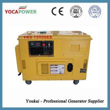 Silent Generator 10kw Diesel Generator Preis