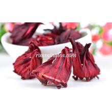 Roselle Herbal Sex Tea Chá de flores
