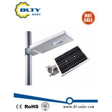 Luz de calle solar integrada del LED